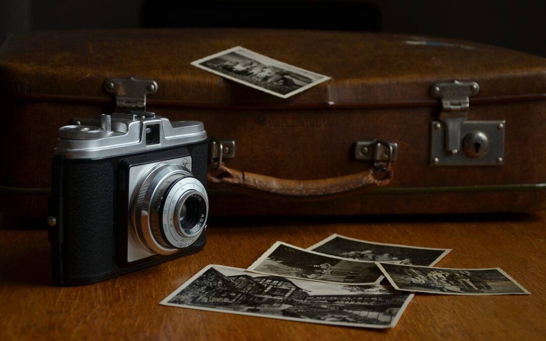 Bevaring af billeder